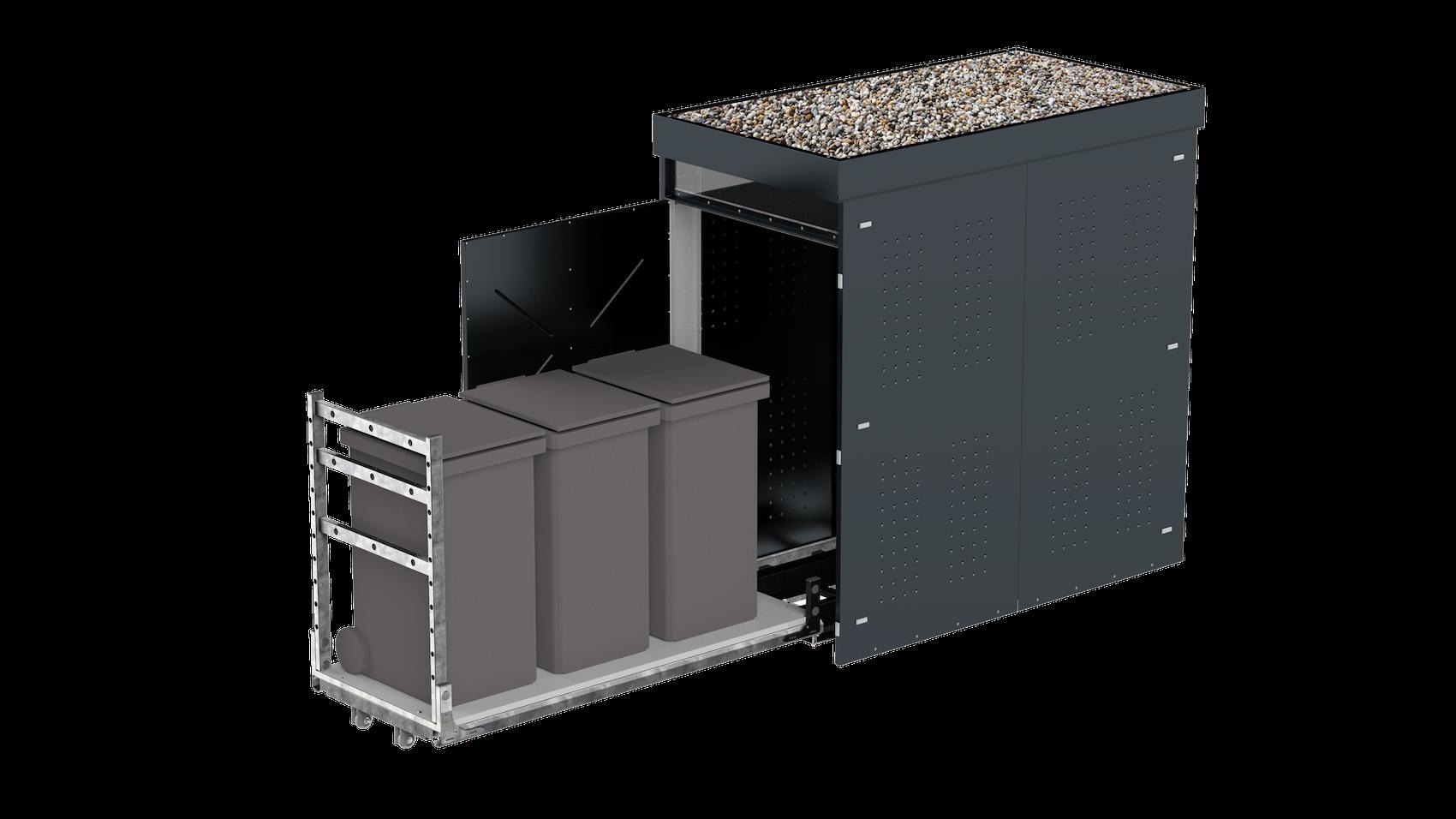 Storebox von Gardox