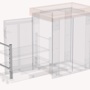 Auszugssystem Storebox