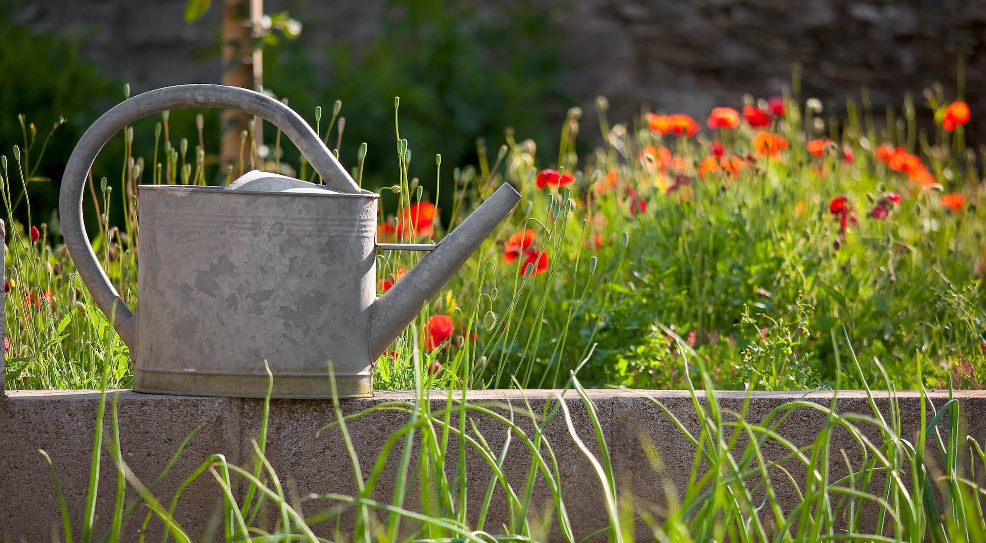 Intelligente Produktion sorgt für perfekten Stauraum im Garten